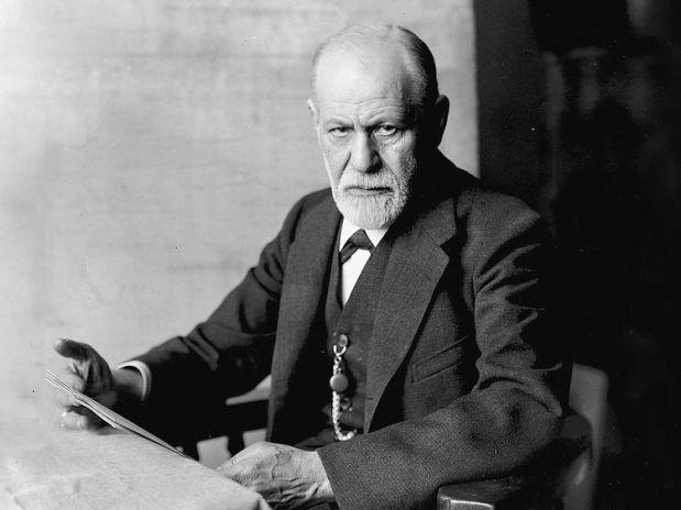 Sigmund-Freud